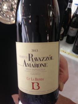 Amarone Classico Vigneti di Ravazzol