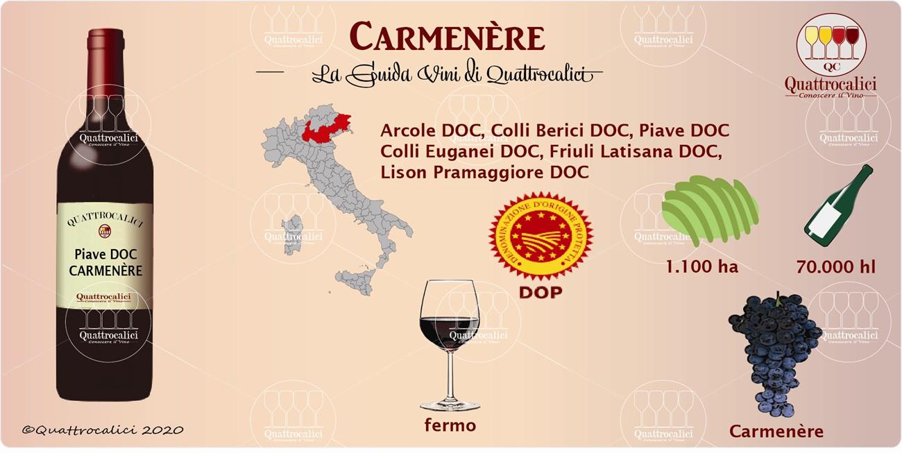 carmenere guida vini