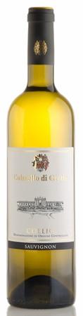 Pinot grigio Collio