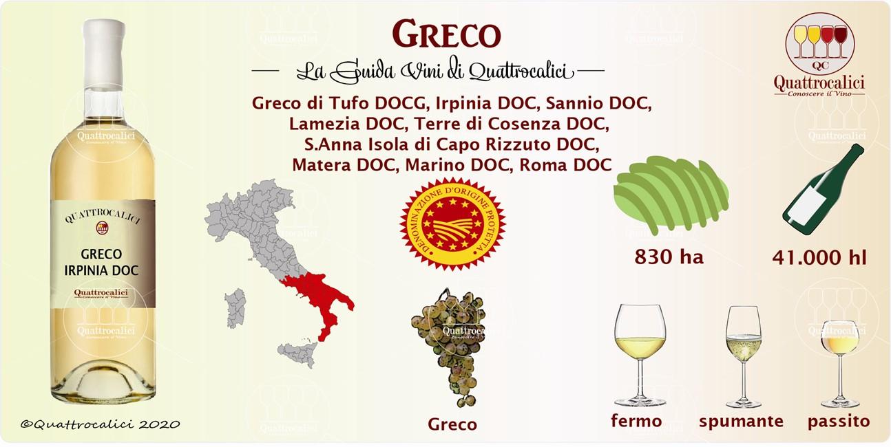 greco guida vini
