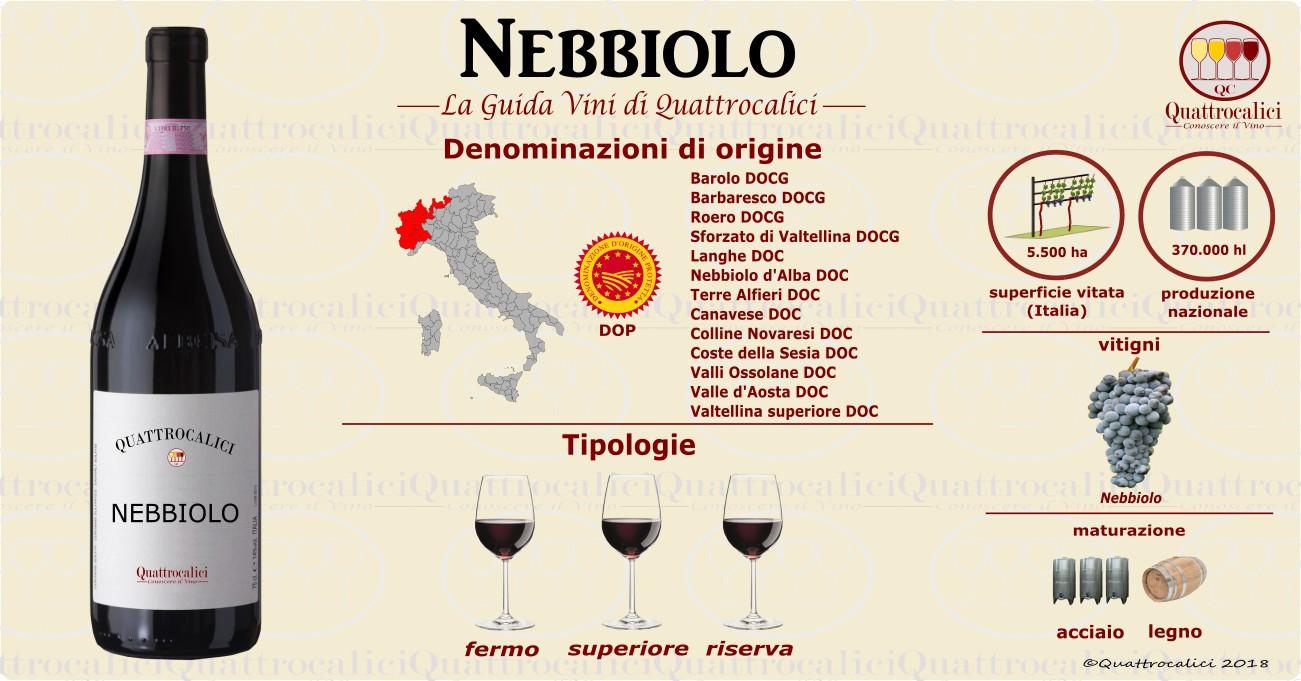 nebbiolo vini