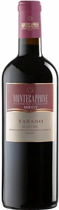 Tabano – Marche IGT rosso