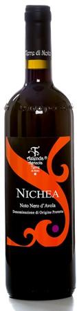 Nichea Nero d'Avola